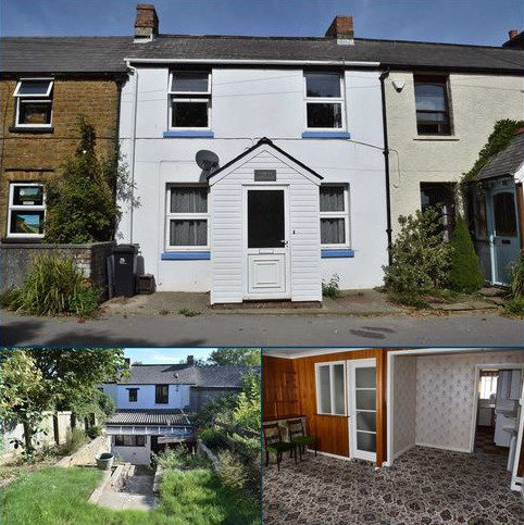 3 bedroom semi-detached house for sale - West Road, Bridport, Dorset, DT6