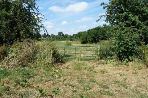 Land for sale - Littleborough Lane, Marton, Gainsborough, Lincolnshire