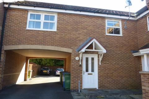 1 bedroom flat to rent - Rees Close, Market Weighton