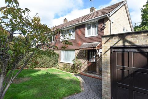 3 bedroom semi-detached house for sale - Lily Hill Road, Bracknell, Berkshire RG12 2RX