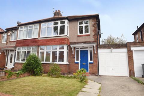 2 bedroom semi-detached house for sale - Eastward Green, West Monkseaton