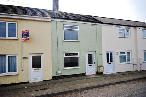 2 bedroom terraced house to rent - Bourne Road, Pode Hole, Spalding
