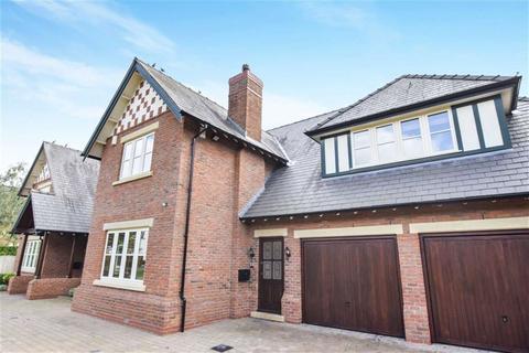 2 bedroom apartment to rent - Windsor Drive, Bowdon, Cheshire, WA14