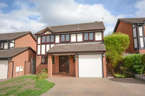 4 bedroom detached house for sale - Killerton Park Drive, West Bridgford, Nottingham