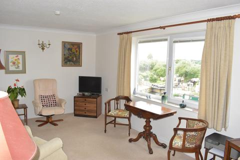 1 bedroom retirement property for sale - Home Abbey House , High Street , Tewkesbury, GL20
