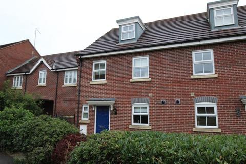3 bedroom house to rent - Wootton Fields, Northampton