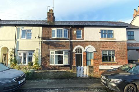 2 bedroom terraced house to rent - Duke Street, Alderley Edge, SK9