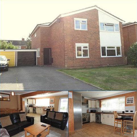 5 bedroom detached house for sale - Allens Close, Boreham, Chelmsford