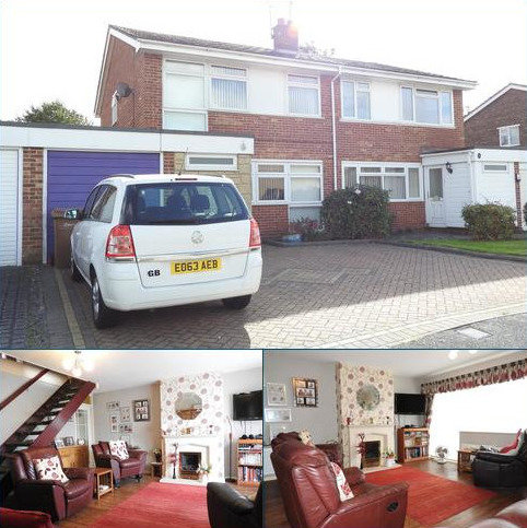 4 bedroom semi-detached house for sale - St. Andrews Road, Boreham, Chelmsford
