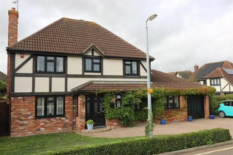 4 bedroom detached house for sale - Yew Tree Close, Hatfield Peverel, Chelmsford
