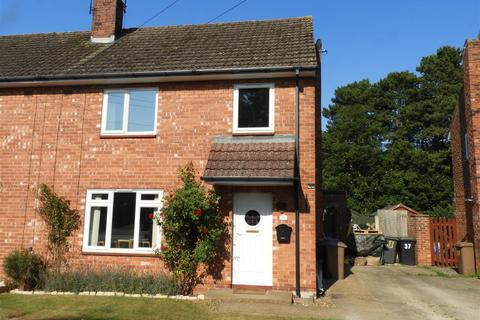 3 bedroom semi-detached house to rent - Wegberg Road, Nocton, Lincoln
