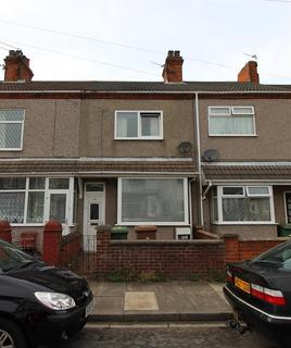 2 bedroom terraced house for sale - Tiverton Street, Cleethorpes