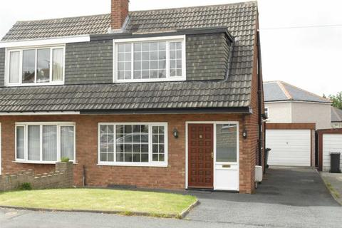 3 bedroom semi-detached house to rent - High Ash, Wrose