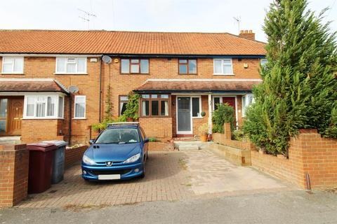 3 bedroom house to rent - Anglefield Road, Caversham, Reading