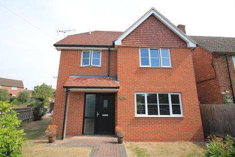 4 bedroom detached house for sale - Beechcroft, Hampstead Norreys, Thatcham, RG18