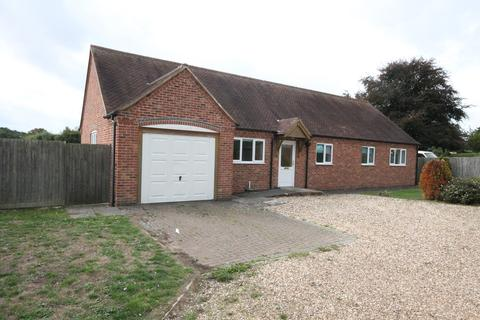 2 bedroom bungalow for sale - Oxford Road, Chieveley, Newbury, RG20