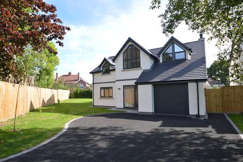 4 bedroom detached house for sale - Eaglesfield, Hartford, Northwich, CW8