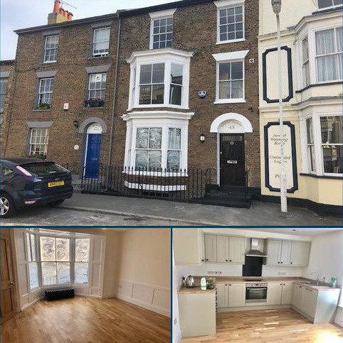 4 bedroom house share to rent - Trinity Square, Margate
