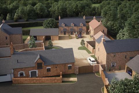 3 bedroom cottage for sale - Main Street, Tilton On The Hill