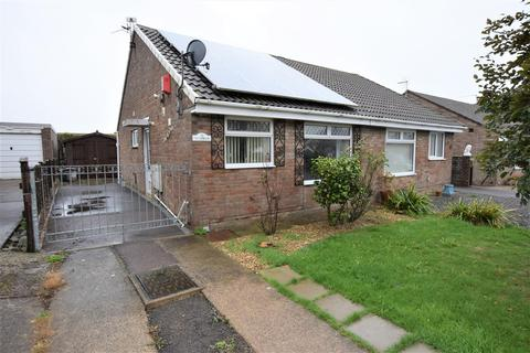 2 bedroom semi-detached bungalow for sale - Smeaton Close, Rhoose