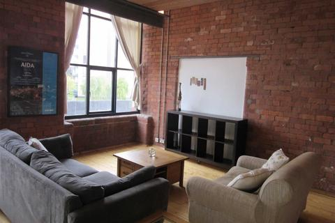 1 bedroom flat to rent - Britannia Mills, 11 Hulme Hall Road, Castlefield