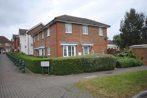 2 bedroom end of terrace house to rent - Crozier Terrace, Chelmsford, CM2