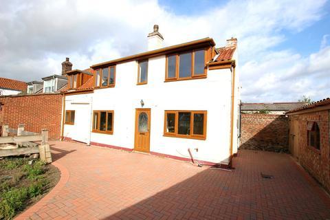 2 bedroom semi-detached house to rent - Cross Street, Aldbrough, HULL, HU11