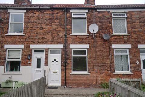 2 bedroom terraced house to rent - Sparkmill Terrace, Beverley, HU17