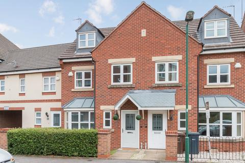 4 bedroom terraced house for sale - Wharf Lane, Solihull