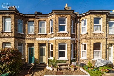 4 bedroom terraced house for sale - Robertson Road, Brighton, BN1