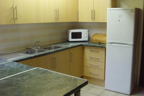 1 bedroom semi-detached house to rent - Lenton Boulevard, Lenton, Nottingham