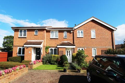 2 bedroom terraced house to rent - Cotswold Way, Worcester Park