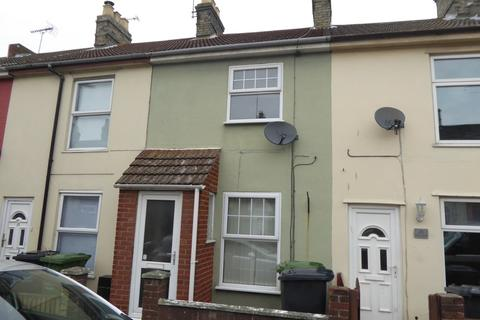 2 bedroom terraced house to rent - Trafalgar Road East, Gorleston, Great Yarmouth