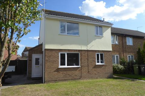 1 bedroom terraced house to rent - Malin Court, Caister-on-sea