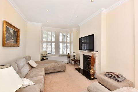2 bedroom apartment to rent - Archel Road, Fulham, SW6