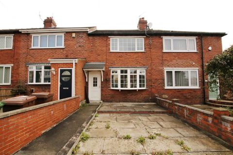 2 bedroom terraced house to rent - Park Avenue, Lofthouse