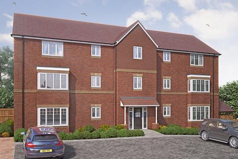 2 bedroom apartment for sale - Barton Drive, Knowle
