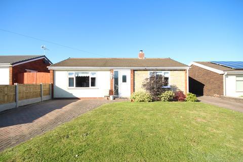3 bedroom detached bungalow for sale - Englefield Avenue, Connah's Quay