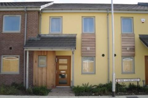 2 bedroom semi-detached house to rent - May Courtyard, Gateshead