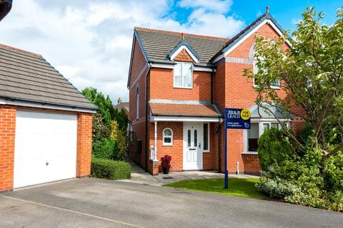 4 bedroom detached house for sale - Drake Gardens, Nutgrove, St. Helens