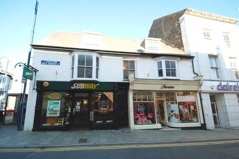 4 bedroom flat for sale - Great Darkgate Street, Aberystwyth