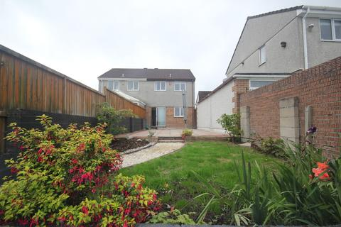 3 bedroom semi-detached house to rent - Rougemont Close, Higher Compton, Plymouth