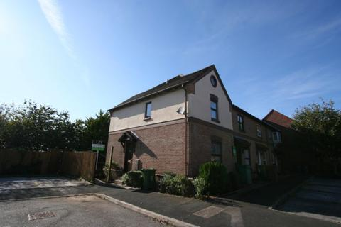 2 bedroom terraced house to rent - Yeats Close, Crownhill, Plymouth