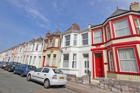 1 bedroom apartment to rent - Whittington Street, Pennycomequick, Plymouth