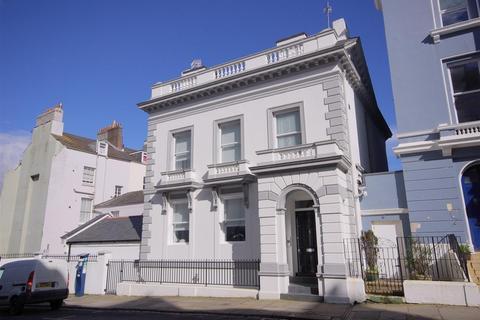 1 bedroom ground floor flat to rent - Elliot Street, The Hoe, Plymouth