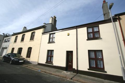 2 bedroom terraced house to rent - York Place, Stoke, Plymouth