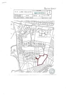 Land for sale - Briar Hollow, Heaton Mersey