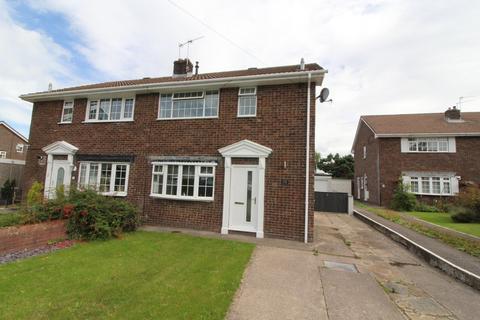 3 bedroom semi-detached house for sale - Caernarvon Place, Grove Park