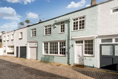 2 bedroom terraced house for sale - Victoria Grove Mews W2