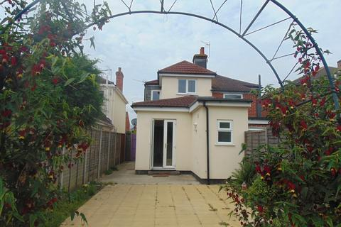 3 bedroom semi-detached house to rent - Shirley Park Road, Southampton
